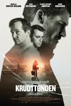 Krudttønden @ Nysted Biograf